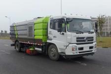 中联牌ZLJ5180TXSX1DFE5型洗扫车图片