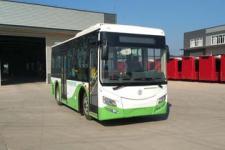 紫象牌HQK6828BEVB3型纯电动城市客车