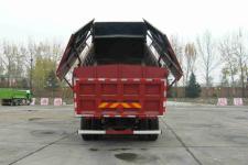 欧曼牌BJ3319DMPKC-AE型自卸汽车图片