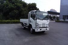 五十铃国五单桥货车98马力2吨(QL1044A6HA)