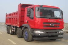 福达(FORTA)牌FZ3310-E51型自卸汽车