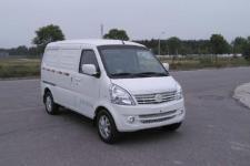 广通牌GTQ5022XXYEV1型纯电动厢式运输车