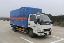 江铃江特牌JMT5060XQYXG2型爆破器材运输车图片
