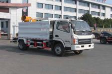 中洁牌XZL5041TDY5型多功能抑尘车