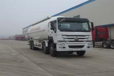 迅力牌LZQ5314GFLC型低密度粉粒物料运输车图片