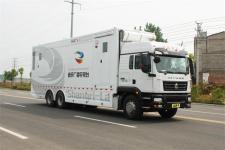 齐星牌QXC5260XDS型电视车图片