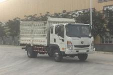 大运牌CGC2044CHDE33E型越野仓栅式运输车图片