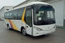 8.1米|24-38座中宜纯电动客车(JYK6801BEV3)