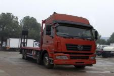 大力牌DLQ5310TPBJG5型平板运输车