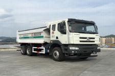 驰田牌EXQ5258ZLJLZ2型自卸式垃圾车图片