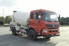 盟盛牌MSH5180GJBGA型混凝土搅拌运输车图片