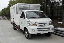 王牌牌CDW5040XLCMEV型纯电动冷藏车图片