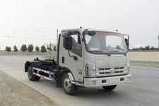 楚胜牌CSC5073ZXXB5型车厢可卸式垃圾车