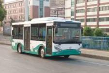 广通牌GTQ6858BEVB8型纯电动城市客车图片