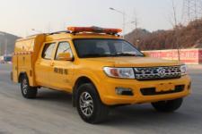 东风牌ZN5024XXHU5N5型救险车