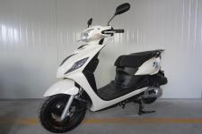 珠峰牌ZF125T-2A型两轮摩托车