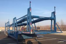 雄风13.8米12吨2轴车辆运输半挂车(SP9202TCL)