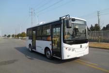 亚星牌JS6618GHBEV型纯电动城市客车图片