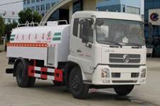 程力威牌CLW5164GQXD5型清洗车图片