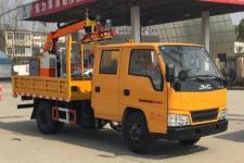 大力牌DLQ5040TYH5型绿化综合养护车