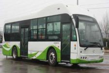 飞燕牌SDL6100EVG4型纯电动城市客车