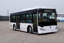 申龙牌SLK6859UEBEVL2型纯电动城市客车图片
