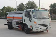 5吨油罐车要多少钱13872881997大运5方加油车