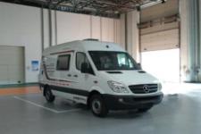 佰斯威牌HCZ5040XLJ-1BCSV型旅居车图片