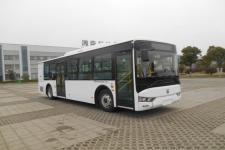 亚星牌JS6101GHBEV23型纯电动城市客车图片