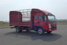 南骏牌CNJ5040CCYQDA33V型仓栅式运输车