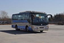 黄河牌JK6907H5型客车图片