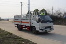 江特牌JDF5060TQPJ5型气瓶运输车