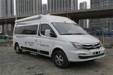 黄海牌DD5042XLJD型旅居车