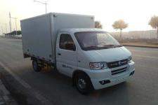 王牌牌CDW5031XXYNEV型纯电动厢式运输车
