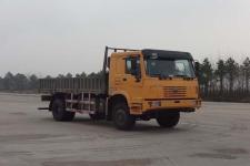 豪沃牌ZZ2187N5227E1型越野载货汽车图片