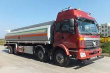 楚风牌HQG5310GYY5BJ型运油车