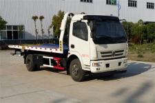东风牌EQ5100TQZZMV1型清障车