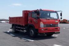 王牌牌CDW3113A1R5型自卸汽车图片