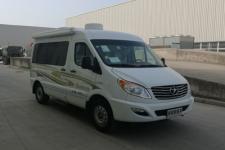 骊山牌LS5030XLJ型旅居车