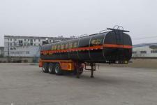 江淮扬天牌CXQ9401GLY型沥青运输半挂车