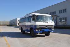 华美牌LHM5073XYQ型仪器车