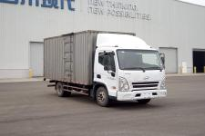 康恩迪牌CHM5041XXYGDC33V型厢式运输车