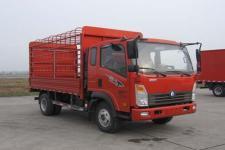 王牌牌CDW2040CCYHA1R5型越野仓栅式运输车图片