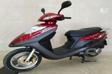 乙本牌YB125T-10D型两轮摩托车图片