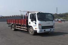 一汽凌河牌CAL1101DCRE5型载货汽车