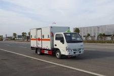 江特牌JDF5030XRYNJ5型易燃液体厢式运输车