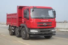 福达(FORTA)牌FZ3250-E51型自卸汽车