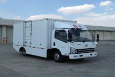长城牌HTF5041XXYBEVCA42型纯电动厢式运输车