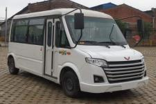 5.2米五菱GL6526NGQ城市客车