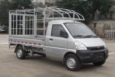 五菱牌LQG5029CCYBQY型仓栅式运输车图片